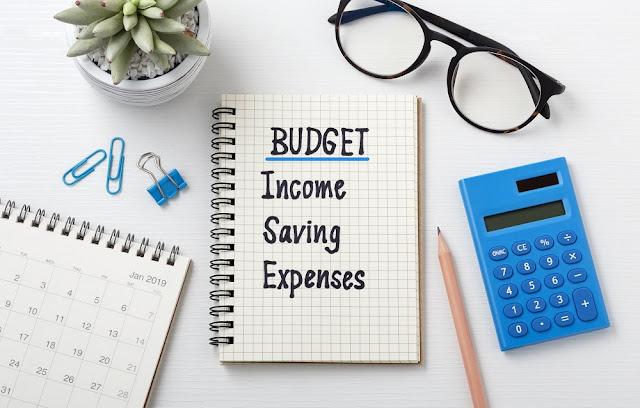 Metode Budgeting