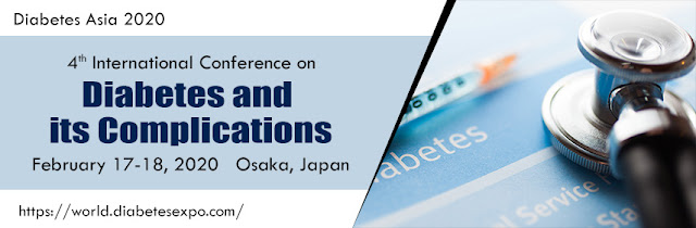 Diabetes Conferences, Endocrinology Conferences, Endocrine Conferences, Diabetes Conferences 2020, Diabetes Events, Diabetes Congress, Diabetes Meetings, Diabetes Summit, Diabetes Conference, Endocrinology Meet, Endocrinology Conference, Endocrine Conferences 2020, Osaka conferences, japan diabetes conferences