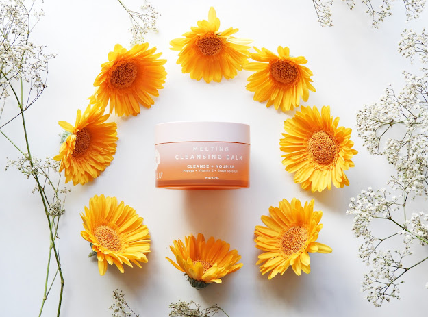 MILU Melting Cleansing Balm review