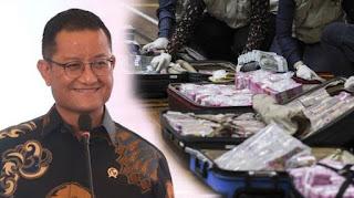 Mantan Ketua MK Usul Menteri Koruptor Langsung Dipidana Mati, Ternyata KPK Merespon Begini