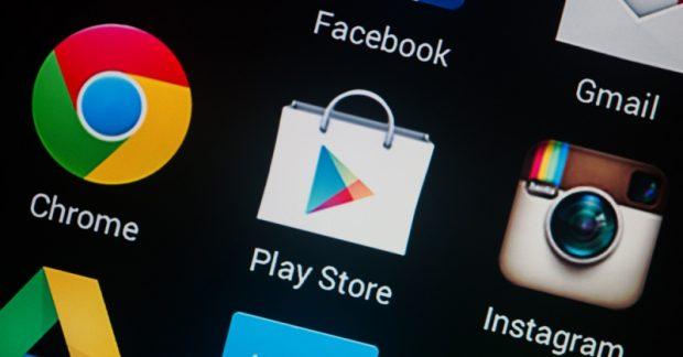 حميل الألعاب والتطبيقات المدفوعة مجانا من داخل غوغل بلاي