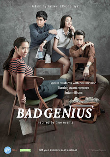 Download Bad Genius (2017) Subtitle Indonesia 360p 480p 720p 1080p