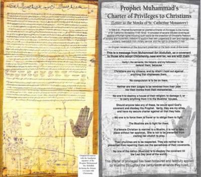Piagam Madinah | Sejarah, Latar Belakang, Isi dan Naskahnya