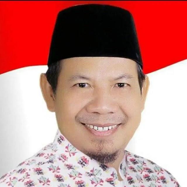 Inalillahi Wainna ilahi rooji'uun..!, Mantan Bupati Bekasi Periode 2007-2012 Dr. H. Sa'duddin, MM Mninggal Dunia