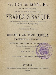 langue basque