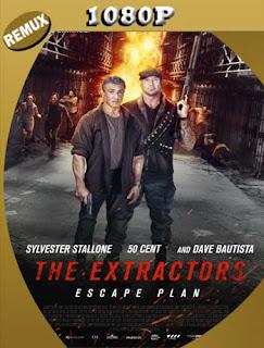 Plan de Escape – El Rescate (2019) [1080p REMUX] Latino [GoogleDrive] SilvestreHD