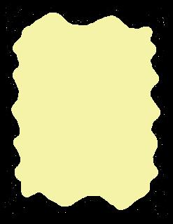 label frame doodle hand drawn image digital download clipart