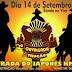 2° Cavalgada Trucão será hoje em Porto Velho