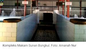 Sunan Bungkul, Petinggi Kerajaan Majapahit: Penyebar Agama Islam