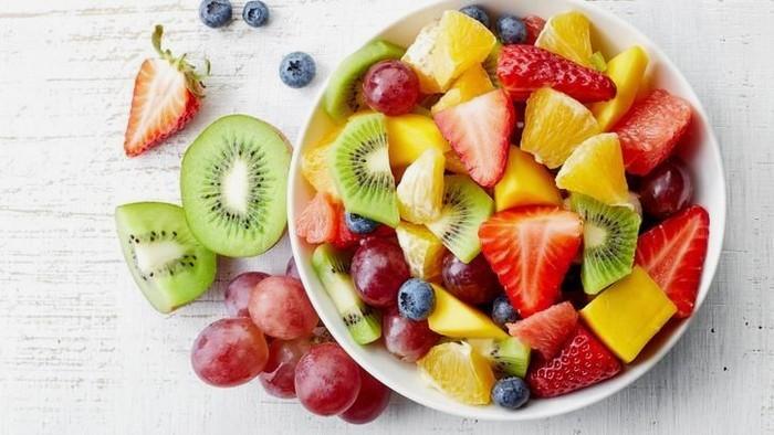 Daftar Inspirasi Cemilan Sehat Untuk Vegetarian Yang Tinggi Protein