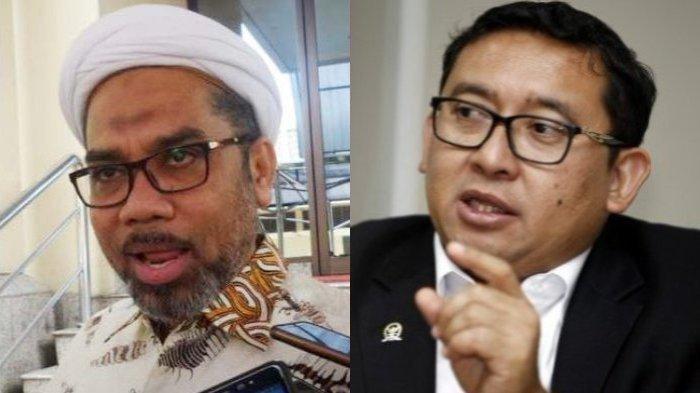 Live Bareng Fadli Zon Bahas Kontroversi Rektor UI, Ngabalin Malah Ngamuk: Perbaiki Itu Isi Kepalamu!