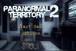 Paranormal Territory 2 v1.01 Android Offline