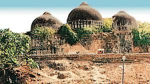 বাবরি মসজিদ ধ্বংসে সব অভিযুক্তকেই বেকসুর বলে জানিয়ে দিল সিবিআই আদালত