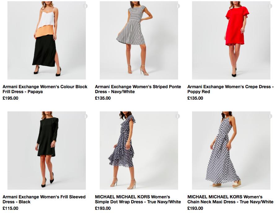 איפה כדאי לקנות בגדים באינטרנט