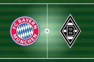 Bayern de Munique x Borussia Mönchengladbach: onde assistir ao vivo