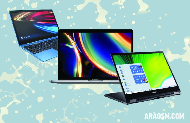 أفضل أجهزة الكمبيوتر المحمول الرخيصة الأكثر مبيعا في فبراير2021