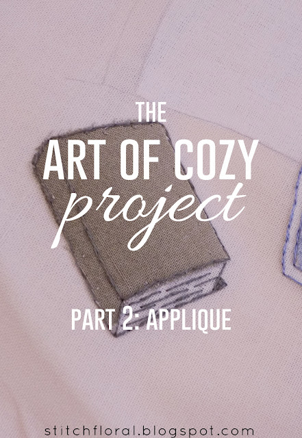 The art of cozy applique