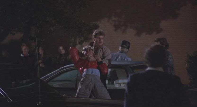 Filming Locations Of Chicago And Los Angeles The Karate Kid 3