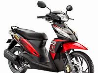 Daftar Harga Motor TVS Dazz New Bulan November 2015