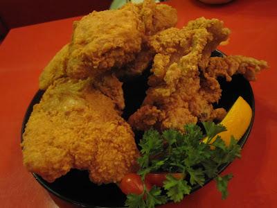Chicken Up, Tanjong Pagar