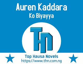 Auren Kaddara ko Biyayya