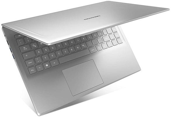 Medion Ultrafino S6445-MD61351: portátil ultrafino de 15.6'' con procesador Core i3 y disco SSD