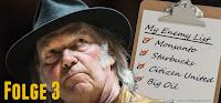 Neil Young und Starbucks