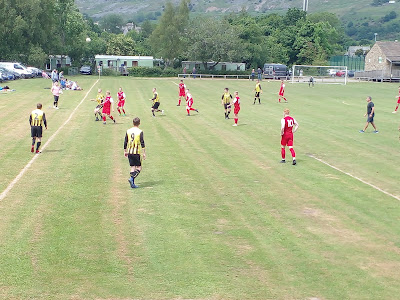 ✔772 Reeth Athletic Field
