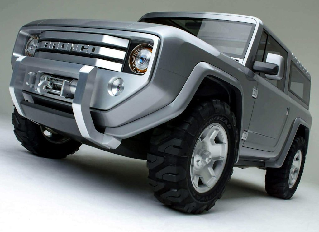 Ford Announces Us Bound Ranger Bronco What Does This Mean For