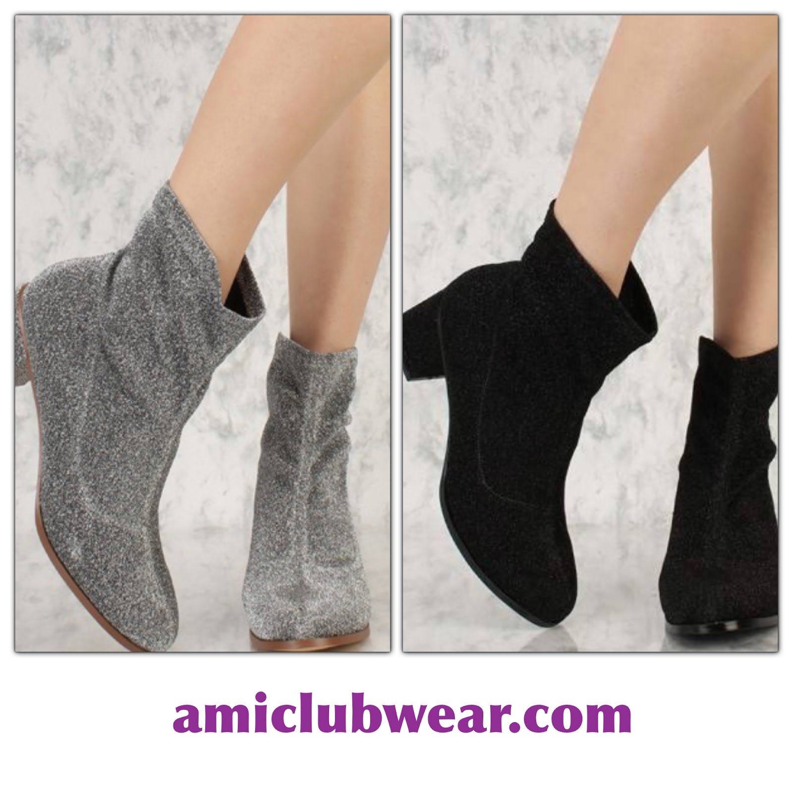 0c08af217fd6 Last Minute Valentine s Shop! Get it before Valentine s Day! Use Code   LAST55 booties