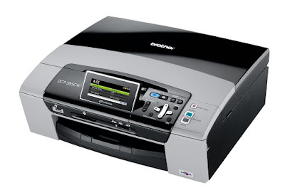 Brother DCP-585CW Driver Downloads