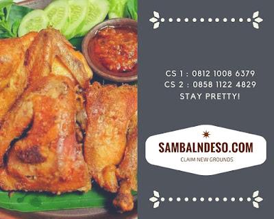 harga Pesan Nasi Box Ayam Goreng Tangerang Selata