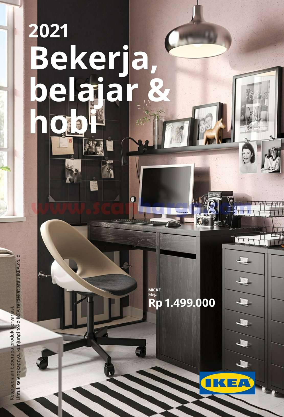 Katalog Harga IKEA Terbaru Katalog IKEA 2021 Full 140 Halaman