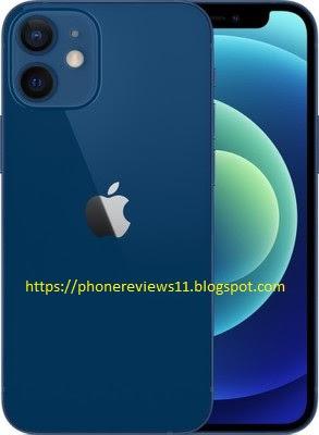 Apple i-Phone 12 Mini
