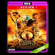 Dioses de Egipto (2016) WEB-DL 720p Audio Ingles 5.1 Subtitulada