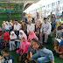 Gerakan GP -PRO Mulai Dilaksanakan di TBM Fly Over Ciputat