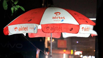 Airtel is offering its 1000 GB free data