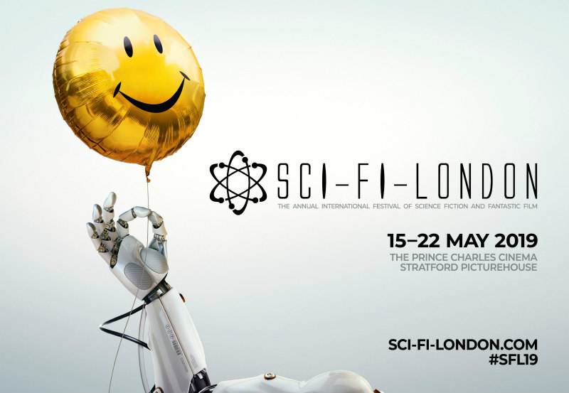 sci-fi london film festival 2019 poster