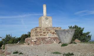 Tossal de la Baltasana (Sostre comarcal Conca de Barberà)