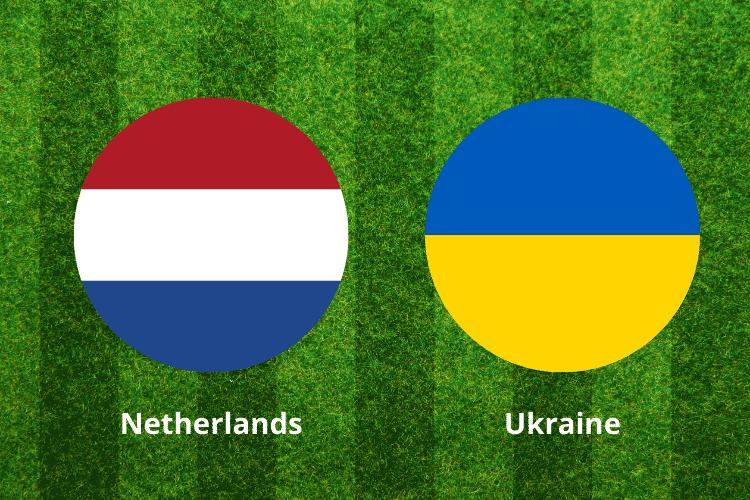 مشاهدة مباراة هولندا واوكرانيا اليوم