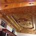 Báo giá trần gỗ bằng xoan tại theo m2, Chi phí làm trần gỗ xoan 1m2 bao nhiêu tiền
