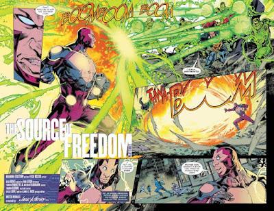 DC Comics: Previews cuarta semana de Julio 2021