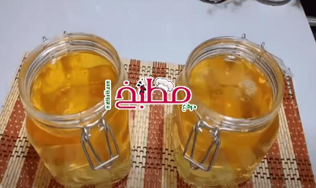 شربات الحلويات الشرقية فاطمه ابو حاتي