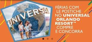 Promoção Le Postiche 2019 Viagem Orlando - Cadastro, Participar