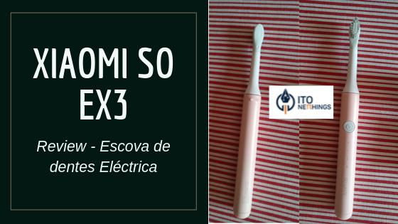 Xiaomi SO WHITE EX3 Sonic - Review