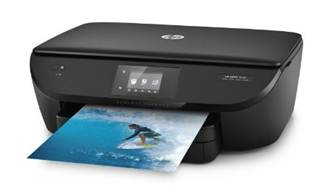 HP Envy 5640 Printer Driver Download