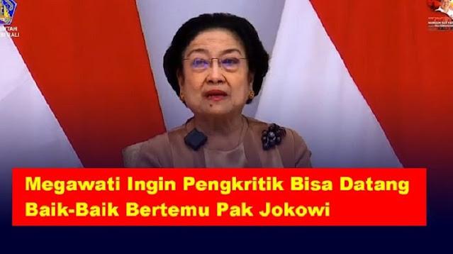 Tere Liye: Megawati Dulu Kritik Keras SBY MABUK UTANG, Sekarang Setelah Kelompoknya Berkuasa MINGKEM
