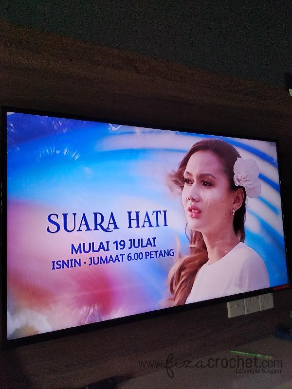 Drama Terbaru Menggantikan Derita Untuk Bahagia Di Slot Tiara Astro Prima