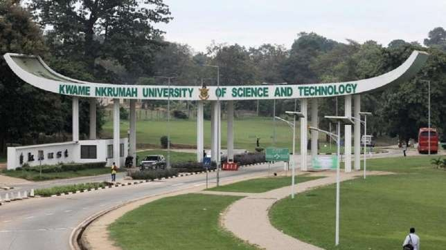 KNUST to reopen Friday