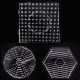 熱燙膠珠形狀底板 (2形狀選)